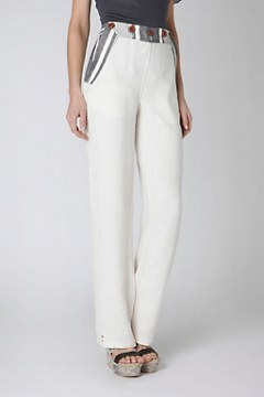 Buoy High-Waist Trousers