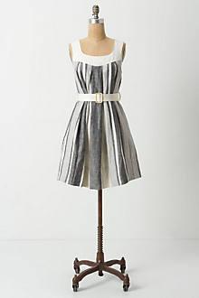 Stourton Streaks Dress