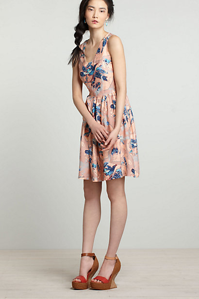 Macquarie Dress-Macquarie Dress