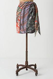Kelantan Skirt