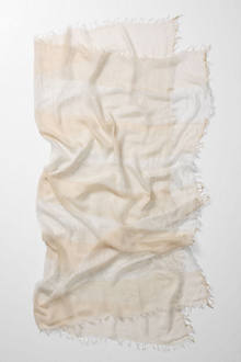 Lined Luster Scarf