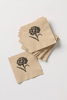 Aginares Paper Napkins