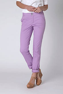 Pilcro Ankle Chinos
