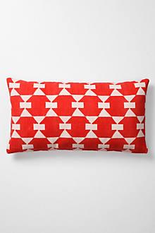 Sikar Blockprinted Pillow