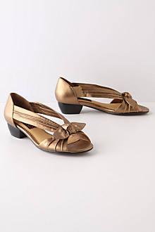 Resolution Sandals