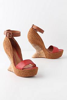 Kaati Wedges