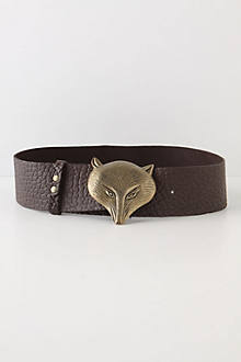Sly Cincher Belt