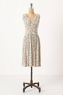Cloudrose Dress