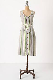 Nella Striped Dress