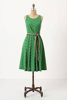 Grass Court Dress