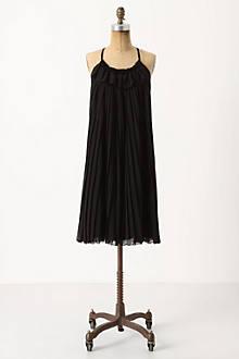 Chiffon Swing Dress
