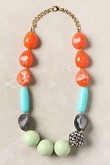 Caramelo Necklace