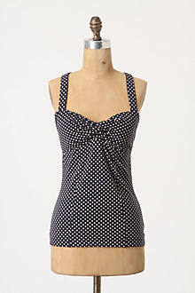 Dimpled & Dotted Tank
