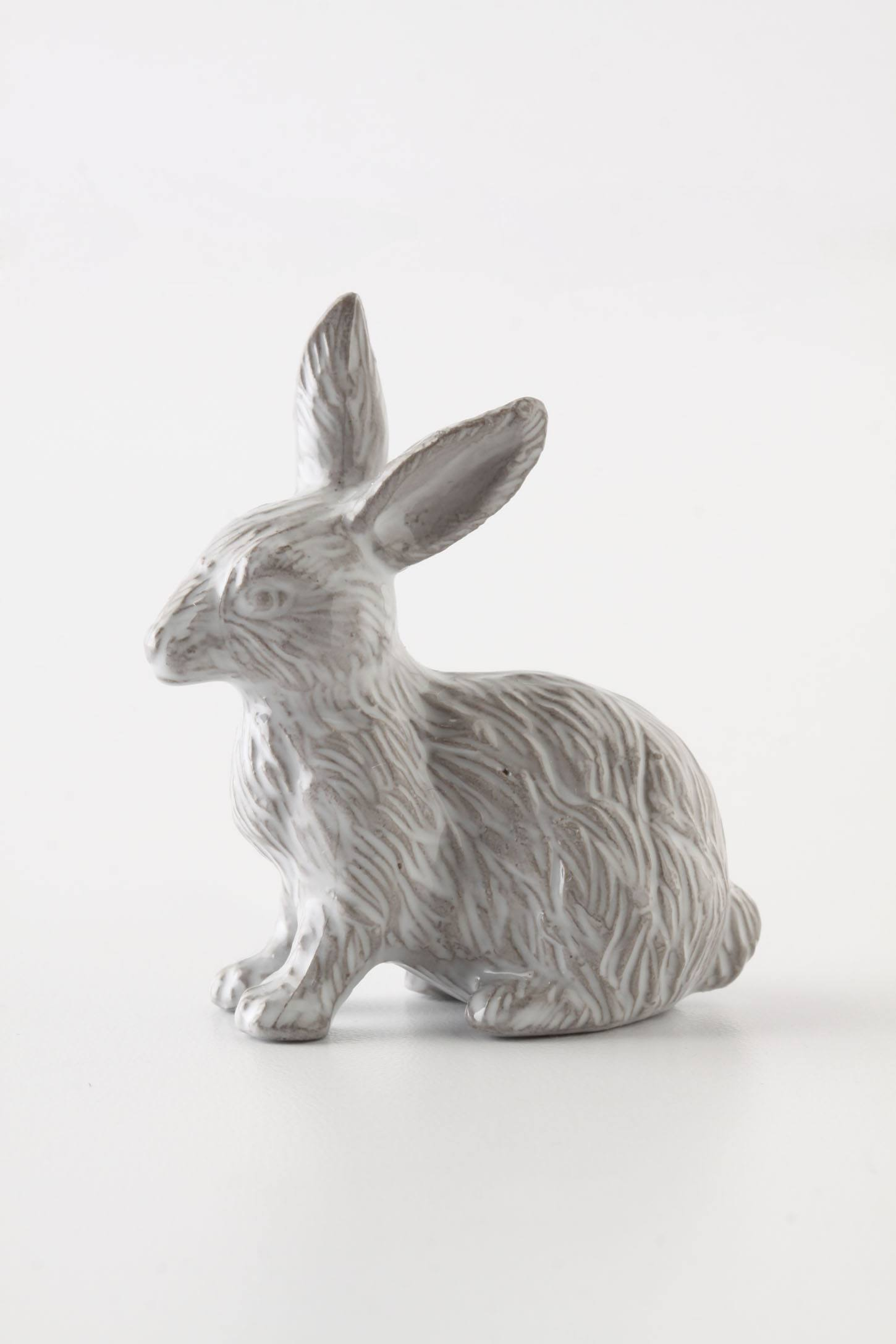 Forestry Guard Knob, Rabbit