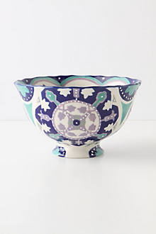 Zelenka Bowl