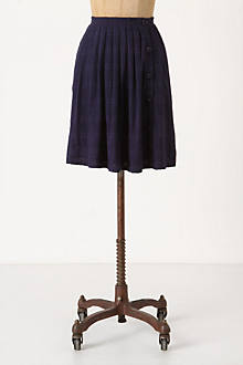 Darlene Dobby Skirt