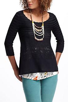 Belladonna Sweater