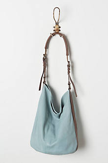 White Nights Bucket Bag