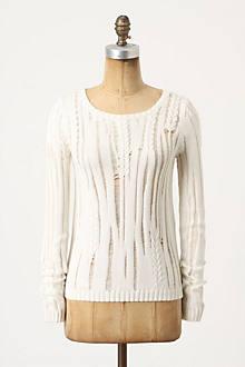 Fletching Pullover