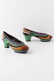 Arezzo Heels