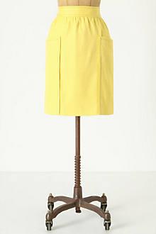 Well-Pocket Skirt