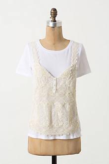 Crochet Corset Top