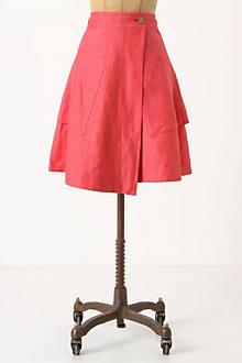 Vast Wrap Skirt