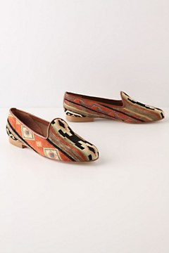 Chuska Loafers