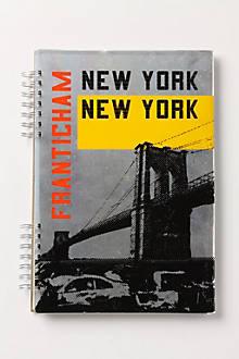 Franticham New York New York