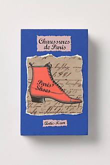 Chaussures De Paris