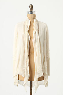 Wing Shawl Cardigan