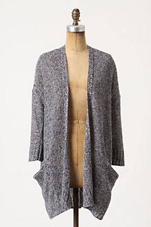 Far From Whistler Cardigan