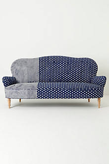 Mathilde Sofa, Dots