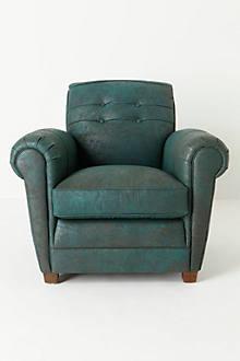 Jack Club Chair, Blackjack