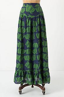Tulip Template Petite Skirt