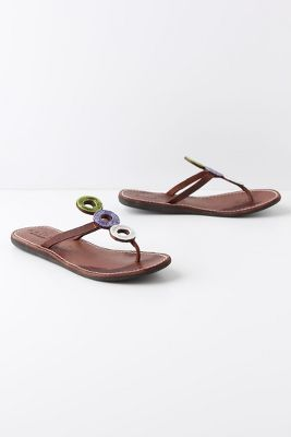 Salvavida Sandals