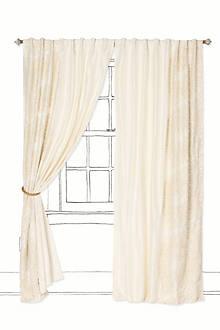 Aves Curtain