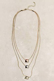 Khufu Necklace