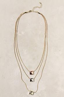 Khufu Necklace