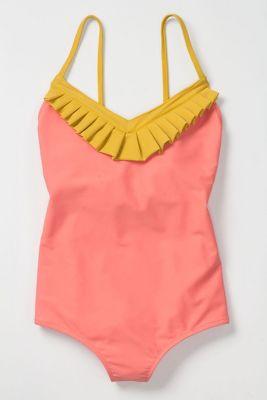 Pink Lemonade Maillot