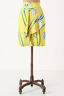 Bird Of Paradise Skirt