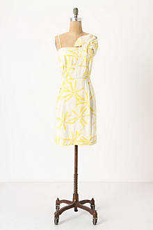 Bursting Sweetshade Dress