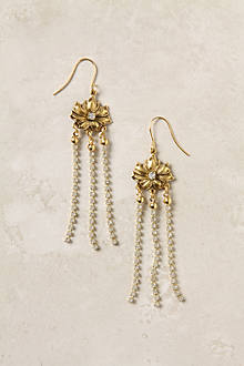 Blooming Bissap Earrings