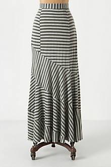 Corridor Maxi Skirt