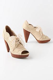 Enchantment Heels