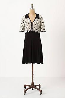 Rideau Sweater Dress