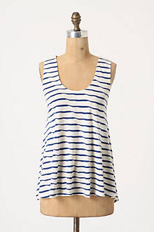 Loosened Stripes Tank