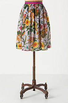 Nerja Petite Skirt