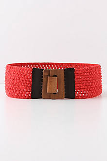 Crochet Hook Belt