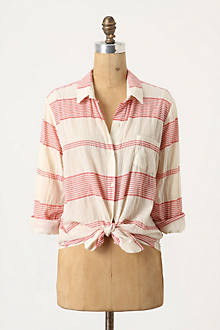 Muted Stripes Buttondown